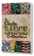 The Pasta Sauce Collection